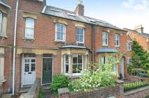 4 bed Terraced home to rent in Warwick Street, Oxford