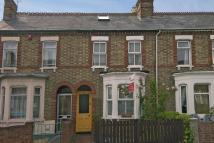 Howard Street Terraced house to rent