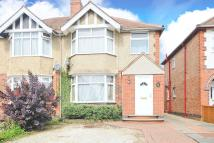 3 bed semi detached house in East Oxford, Oxford