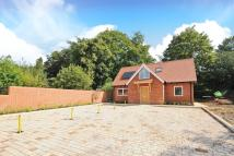 Hill Top Road Detached property to rent