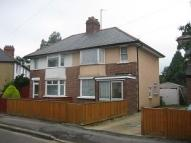 3 bed semi detached house to rent in Lytton road, Oxford