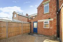 3 bed home in Oxford Road, East Oxford