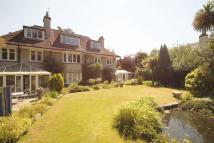 1 bed house to rent in Meyrick Park, Bournemouth