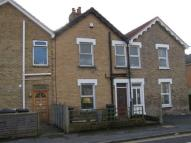 Winton Terraced property to rent
