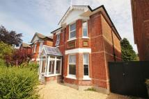 Detached property in Sedgley Road, Bournemouth