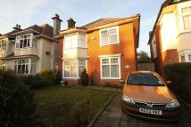 Detached home to rent in Talbot Hill Road...