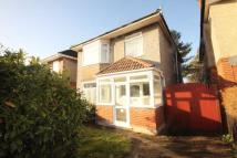 5 bed Detached house to rent in Grafton Road, Bournemouth