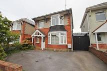 3 bedroom Detached home to rent in The Avenue, Bournemouth