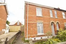 semi detached home to rent in Pine Road, Winton
