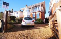 Apartment to rent in Southbourne, Bournemouth