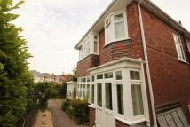 Detached home to rent in Jameson Road, Bournemouth