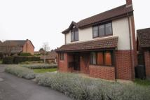 4 bed Detached house in Westham Close...