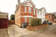 4 bedroom semi detached house to rent in Latimer Road, Bournemouth