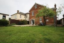 Fortescue Road Detached house to rent