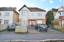Detached property for sale in Talbot Road, Bournemouth