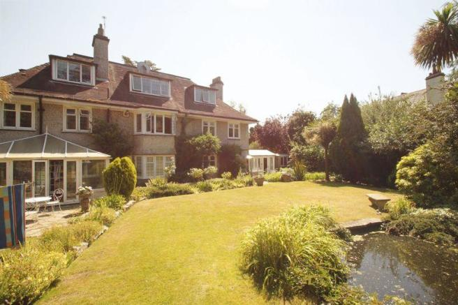 1 Bedroom Property To Rent In Meyrick Park Bournemouth BH2