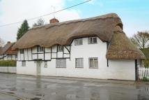 3 bed Cottage to rent in East Hagbourne...