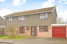 5 bed Detached home to rent in Crowmarsh Gifford...