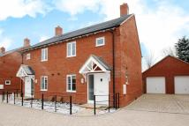 semi detached property in Great Western Park...