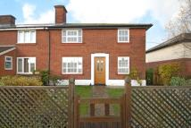Terraced house to rent in Didcot, West Didcot