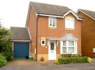 Link Detached House to rent in Didcot, Oxfordshire