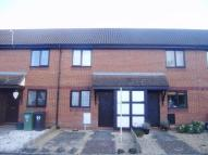 2 bed Terraced house to rent in Balliol Drive, Didcot