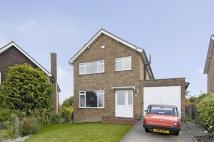 3 bedroom Detached house in Harwell, Oxfordsire