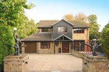 Detached home in Harwell, Didcot