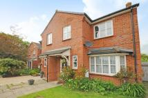 3 bedroom semi detached property to rent in White Leys Close, Didcot