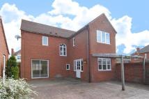 Detached property to rent in Benson, Wallingford