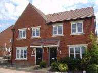 semi detached home to rent in Great Western Park...