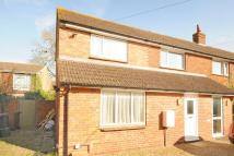 End of Terrace home to rent in Harwell, Didcot