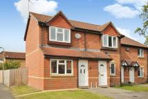 Wensum Drive End of Terrace house to rent