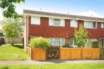 3 bedroom End of Terrace property in Castle Walk, Didcot