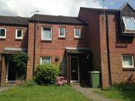 3 bedroom Terraced house to rent in Ruskin Close, Didcot
