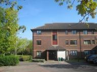 Apartment in Pebble Drive, Didcot