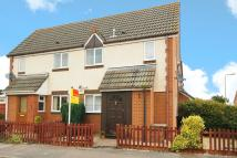 1 bed semi detached house in Samor Way, Didcot