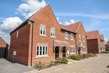 3 bed semi detached property to rent in Apple Down, Didcot