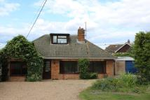 Detached Bungalow to rent in Harwell, Oxfordshire
