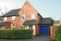 3 bed semi detached house to rent in Dearne Place, Didcot