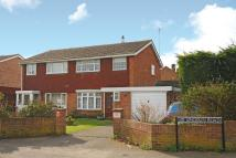 4 bed semi detached house in DIDCOT, OXFORDSHIRE