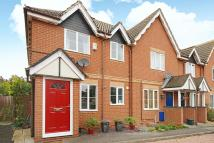 3 bedroom End of Terrace house in Orwell Drive, Didcot