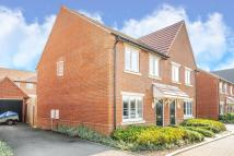 3 bed semi detached property in Didcot, Oxfordshire