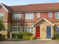 Terraced property to rent in Didcot, Oxfordshire