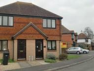 1 bed semi detached property in Didcot, Oxfordshire