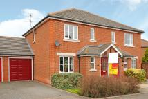 3 bed semi detached home to rent in Didcot, Oxfordshire
