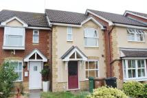 2 bed Terraced property to rent in Didcot, Oxfordshire