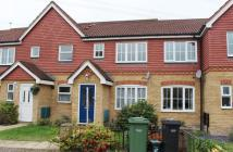 2 bedroom Terraced property to rent in Didcot, Oxfordshire