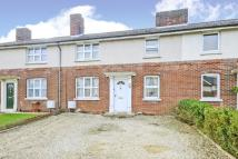 2 bed Terraced house in Didcot, Oxfordshire
