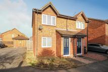 1 bed property to rent in Didcot, Oxfordshire